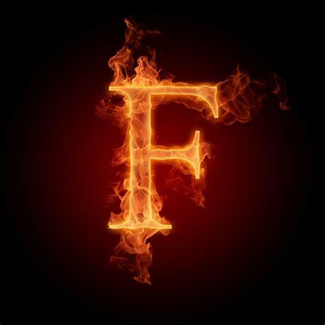 Das Alphabet Bilder The Letter F Hd Hintergrund And