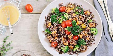 quinoa cucinare ricette wellme it