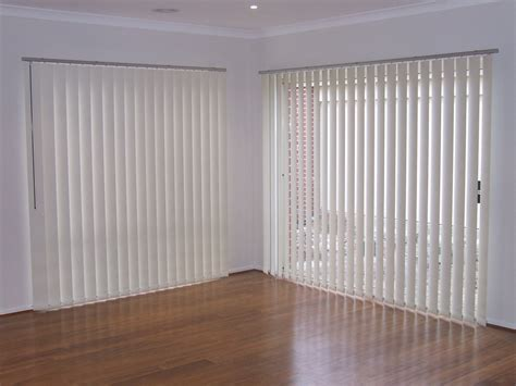 vertical blinds panel gliding curtains