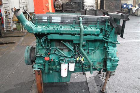volvo  engine volvoreviewcom