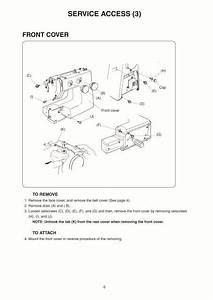 Janome Suv1122 Sewing Machine Service