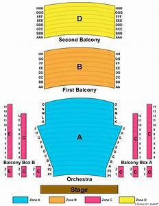 Concert Venues In Portland Or Concertfix Com