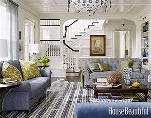 Decorating with Blue - The Most Popular Color in the World