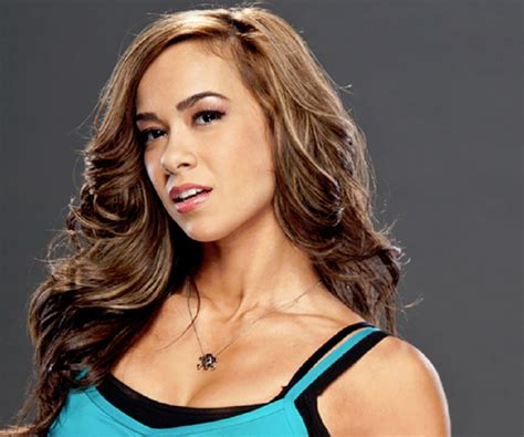 AJ Lee - Biography - Facts, Childhood, Family Life ...