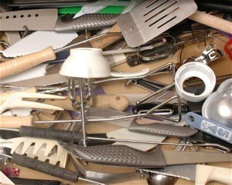 organize junk drawer kitchen organizing kitchen drawers thriftyfun 3777