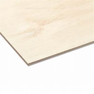 Dünne Fliesen Bauhaus : modellsperrh birke 155x155cm 2mm 5361 sperrholz birke gddd sperrholz gdd zuschnitt ~ Watch28wear.com Haus und Dekorationen