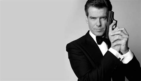 The Official James Bond 007 Website  The Bonds