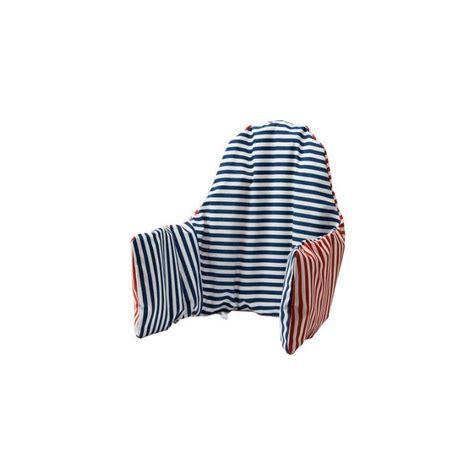 coussin chaise haute ikea ikea garniture de siège pyttig pour chaise haute bébé
