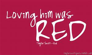 taylor swift red on Tumblr