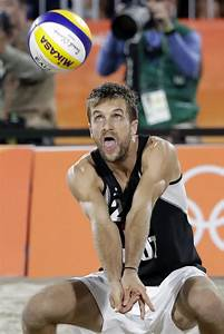 American men advance to Olympic beach volleyball quarters ...