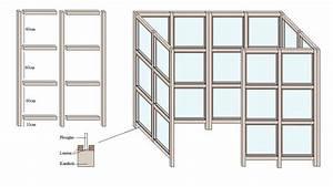 Rahmen Für Fenster Selber Bauen : plexiglas gew chsh user bauen ~ Lizthompson.info Haus und Dekorationen