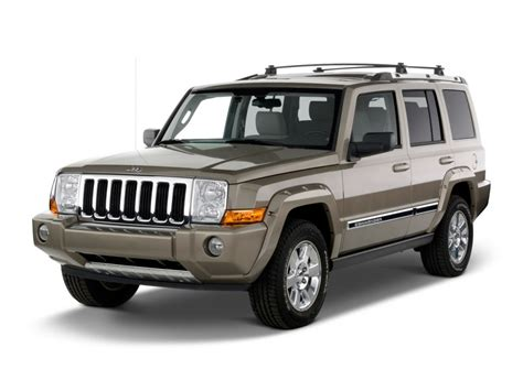 commander jeep 2010 2010 jeep commander pictures photos gallery motorauthority