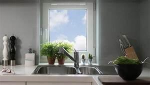 Aération de fenêtre : optez pour une grille de ventilation