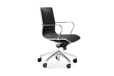 fauteuil bureau cuir noir fauteuil bureau cuir