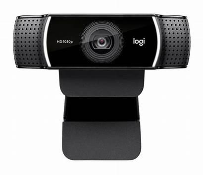 C922 Webcam Logitech Pro Stream 1080p Streaming