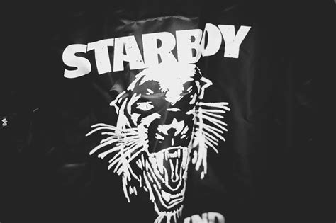 weeknds starboy toronto pop  blare
