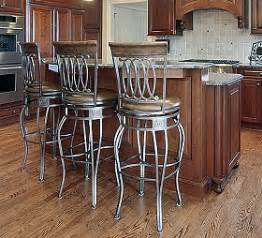 Kitchen Island Chair Setting Up A Kitchen Island With Seating