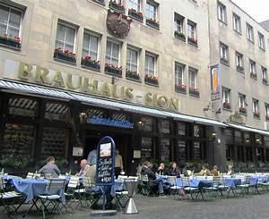 All You Can Eat Frühstück Köln : brauhaus sion brewery restaurant in cologne germany ~ Markanthonyermac.com Haus und Dekorationen