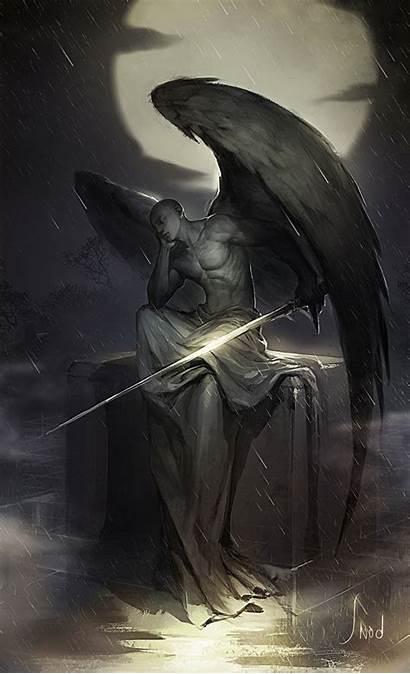 Demonic Paradise Fallen Angel Wikia