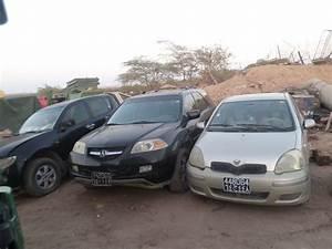 Vendre Son Vehicule : trois voiture a vendre djibouti ~ Gottalentnigeria.com Avis de Voitures