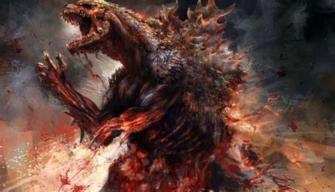 Godzilla 2 Pushed Back To 2019, Godzilla Vs