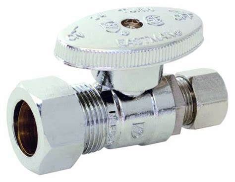 Straight And Angle Water Supply Valves