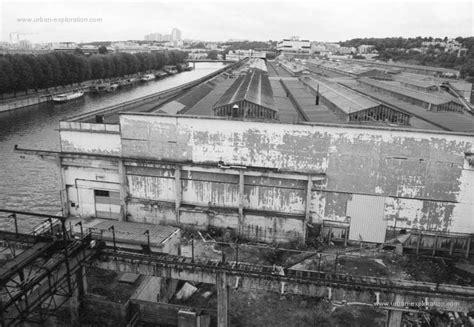 siege renault boulogne billancourt the exploration resource closedown buildings