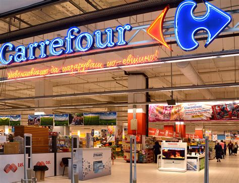 beacons  week carrefours pc mobile app engagement jump proves beacons