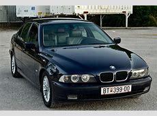 BMW 525D 2001 Aleksandar Tanchevski Flickr