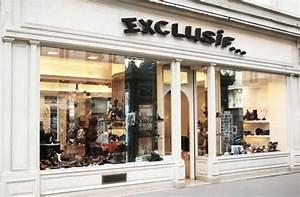 Boutique Gadget Paris : boutiques exclusif chaussures paris ~ Preciouscoupons.com Idées de Décoration