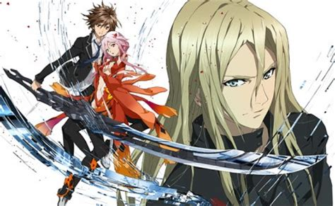 guilty crown anime tv guilty crown tv 1 20 forum anime news network