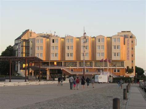 hotel picture of mercure la rochelle vieux port sud la