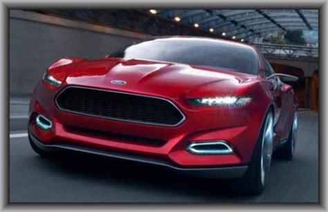 ford thunderbird price specs review release date