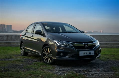 Review Honda City by Honda City 2018 Philippines Price Specs Autodeal