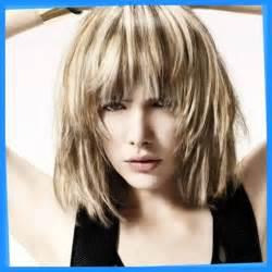 Medium Length Shag Hairstyles