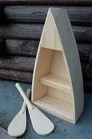 Row Boat Bookcase Plans by Free Boat Plans