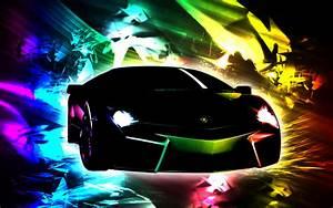World Of Cars Lamborghini Reventon Wallpaper 1