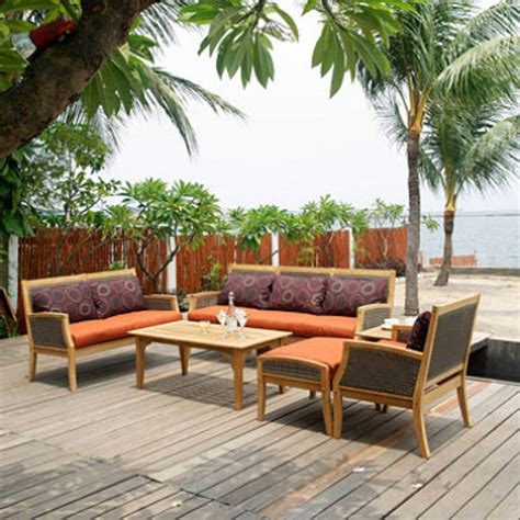 Patio Furniture by What Need To Notice When Selecting The Right Modern