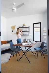 Design Within Reach : our home office with design within reach the effortless chic ~ Watch28wear.com Haus und Dekorationen