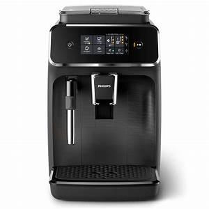 Philips    Saeco Series 2200 Espresso Machine Ep2220  14