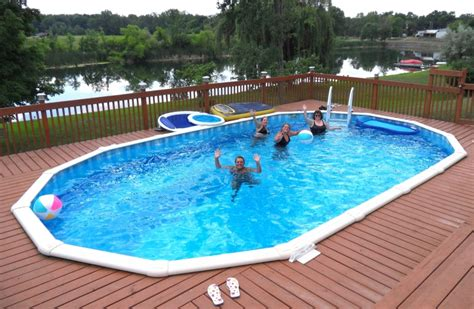 covers for recessed lights doughboy pools photo gallery