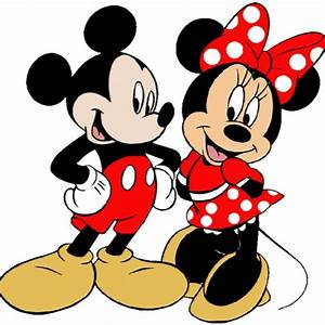 Minni Und Micky Maus : latest mickey and minnie mouse design mickey mouse ~ A.2002-acura-tl-radio.info Haus und Dekorationen
