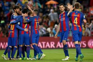 Barcelona vs Villarreal live streaming: Watch La Liga (May ...