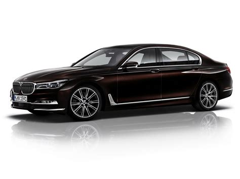New Bmw 7 Series by The All New 2016 Bmw 7 Series In 169 Photos And