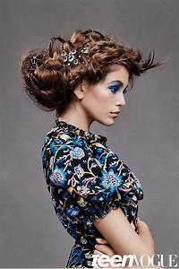Kaia Gerber Teen Vogue Photo Shoot | Teen Vogue | Teen Vogue