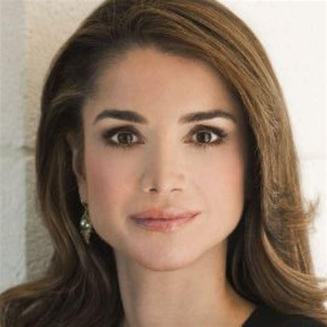 Queen Rania Al Abdullah Wiki And Bio Everipedia