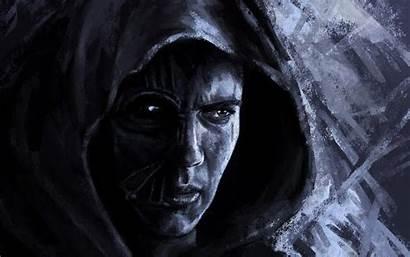 Anakin Vader Darth Skywalker Wars Star Artwork