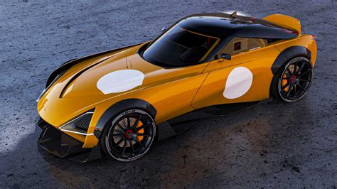 2021 Nissan 400Z: Everything We Know