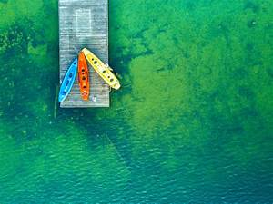 Fondos de pantalla : verde agua muelle naturaleza drone photo 3992x2992 Sam50 1197944