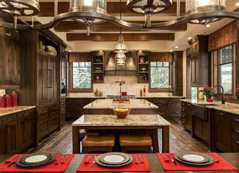 creer sa chambre cuisine de charme idées pour la cuisine rustique moderne